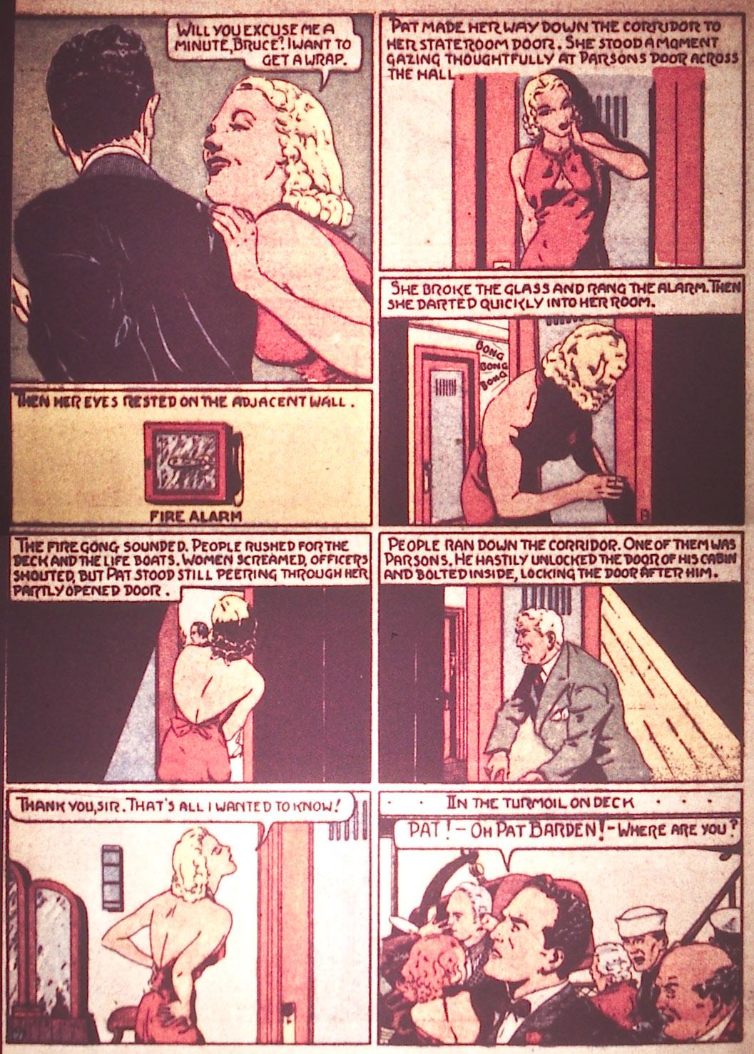 Detective Comics (1937) 14 Page 27