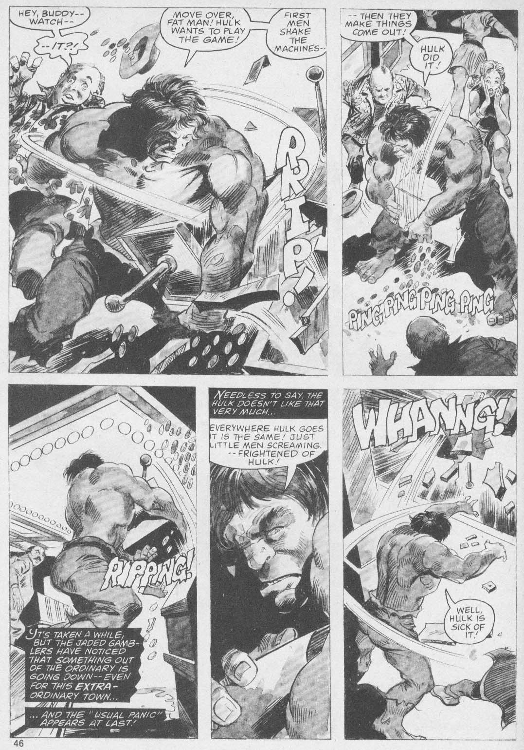 Hulk (1978) issue 27 - Page 43