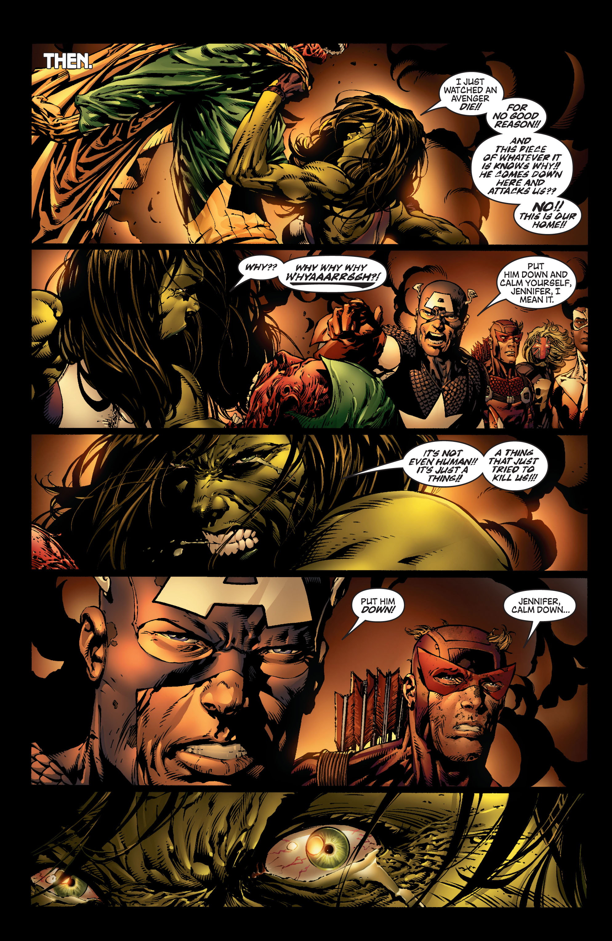 Read online Avengers (2010) comic -  Issue #24.1 - 3