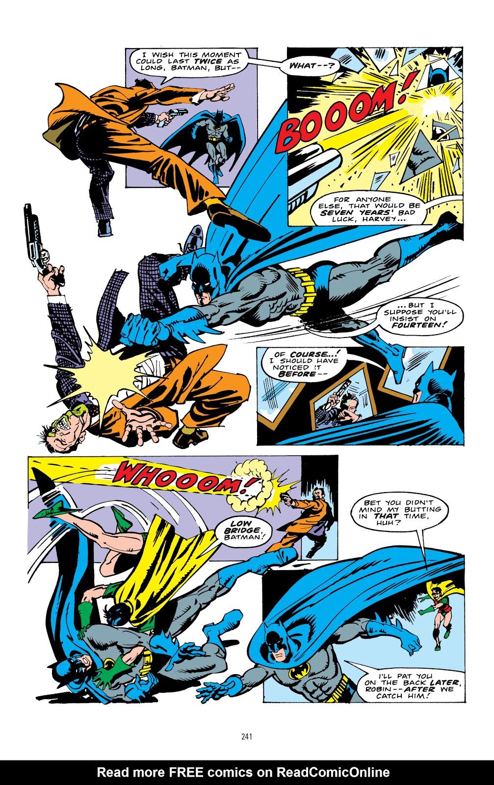 Read online Detective Comics (1937) comic -  Issue # _TPB Batman - The Dark Knight Detective 1 (Part 3) - 41