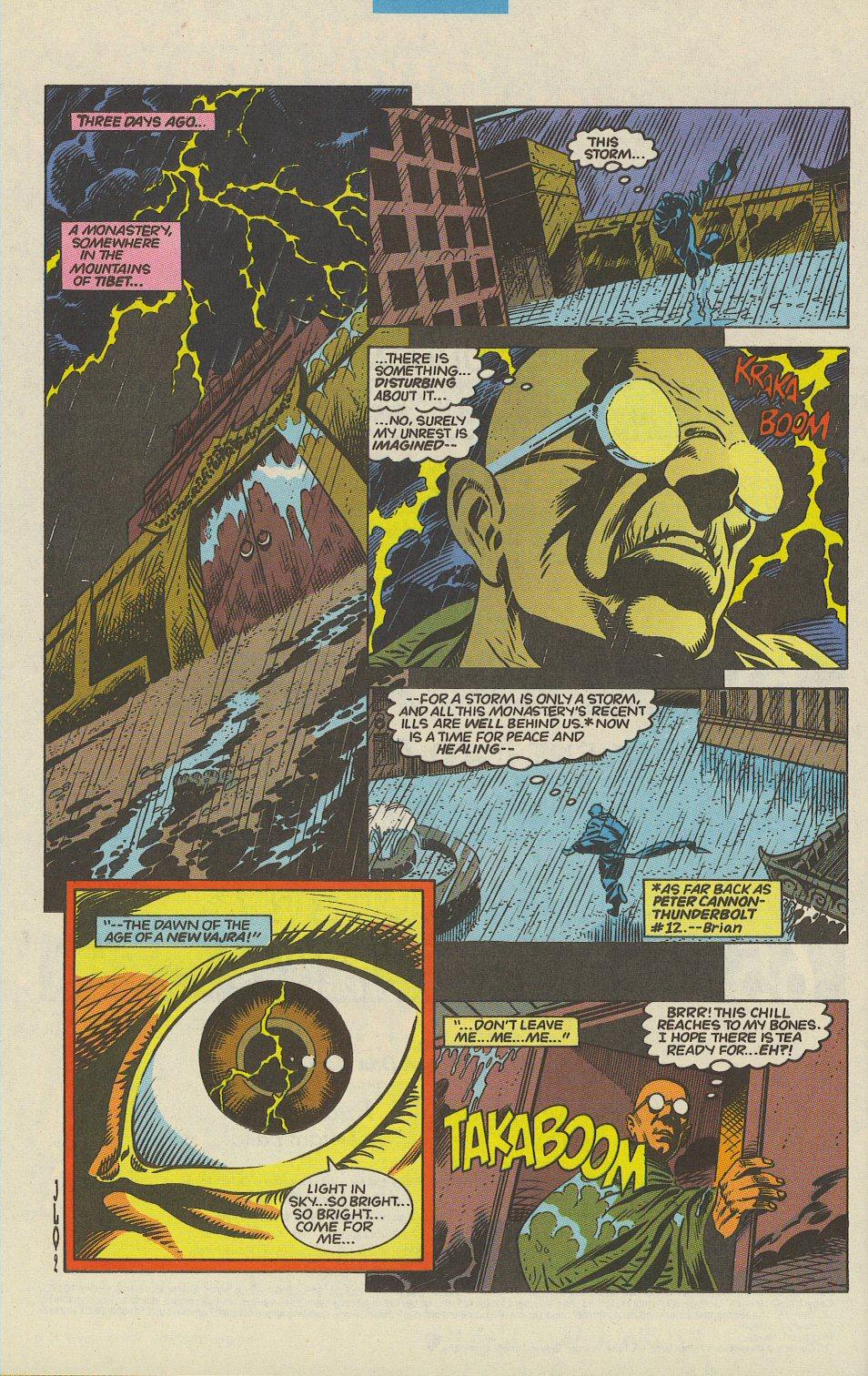 Justice League Quarterly 14 Page 3