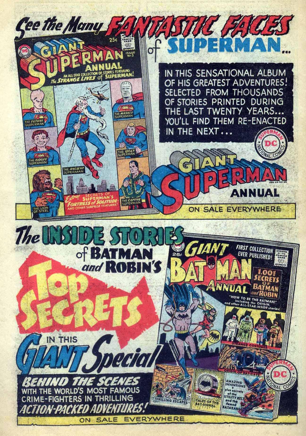 Read online Wonder Woman (1942) comic -  Issue #126 - 34