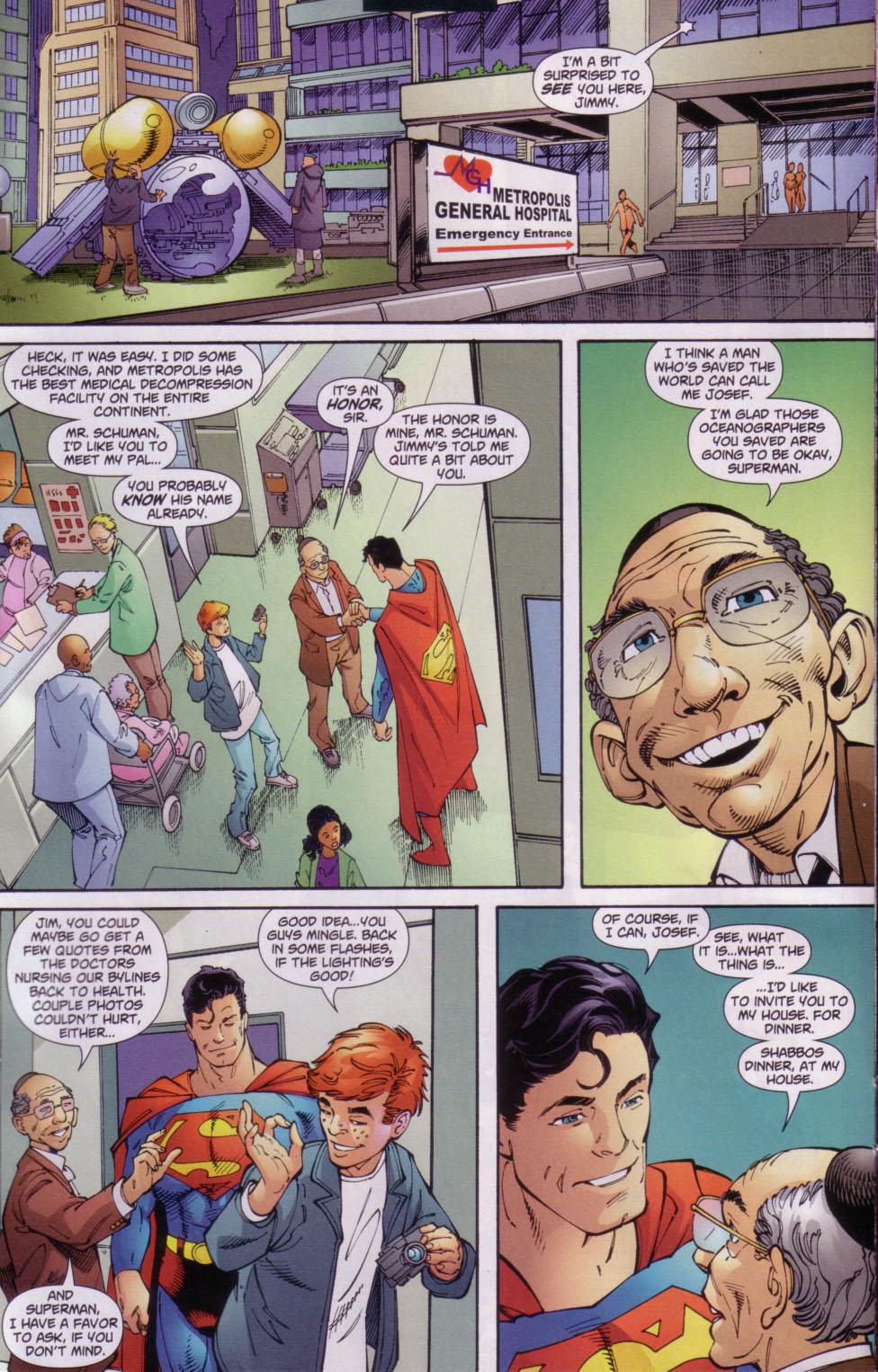 Action Comics (1938) 833 Page 10