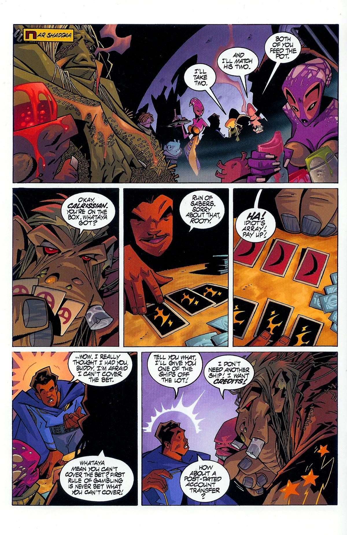 Read online Star Wars Omnibus comic -  Issue # Vol. 12 - 107