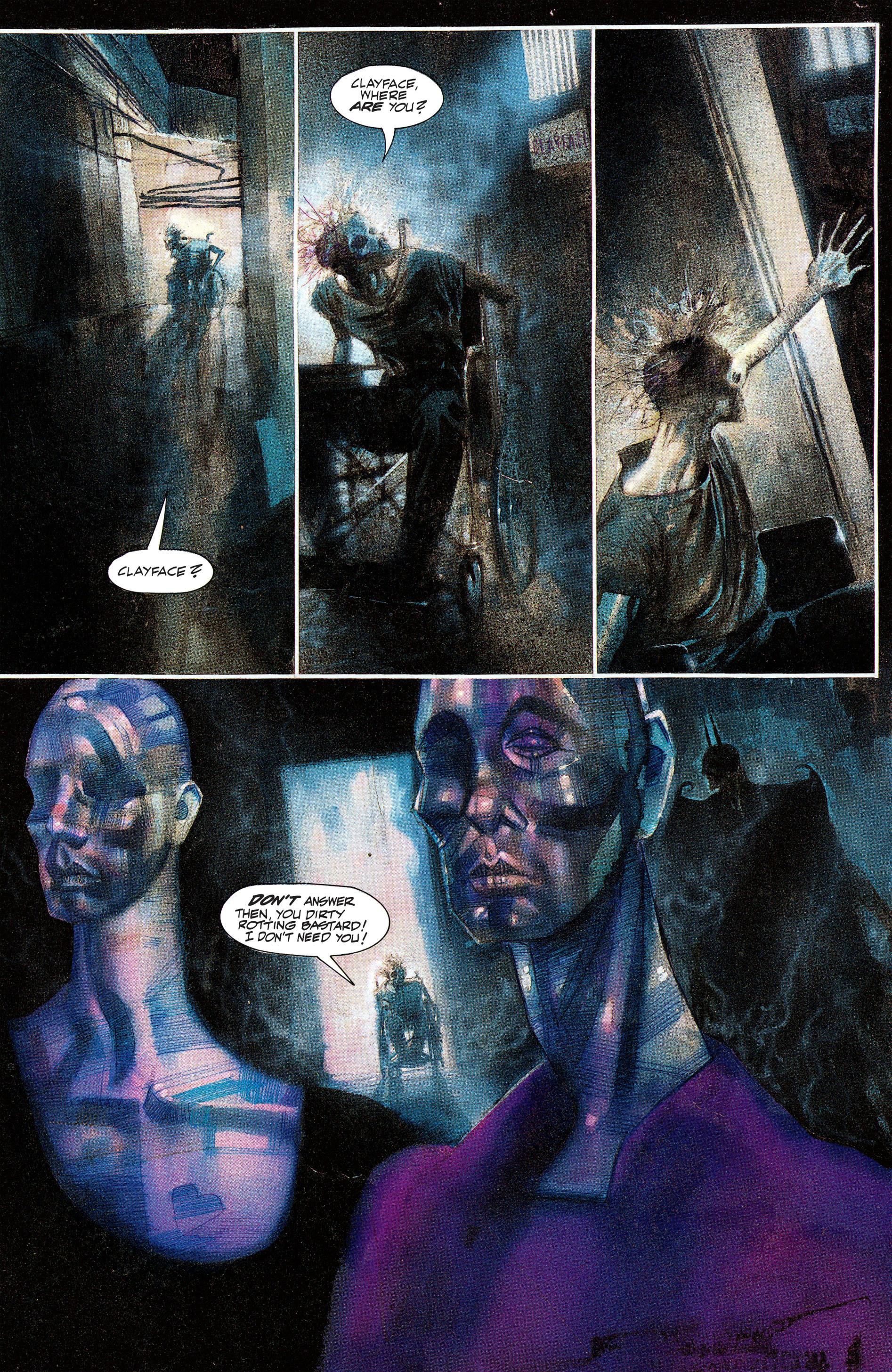 Read online Arkham Asylum comic -  Issue #Arkham Asylum Full - 61