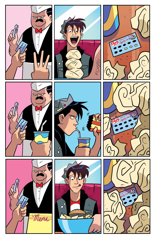 Read online Jughead (2015) comic -  Issue #15 - 8