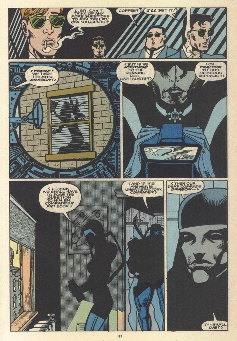 Read online Alpha Flight (1983) comic -  Issue #64 - 18