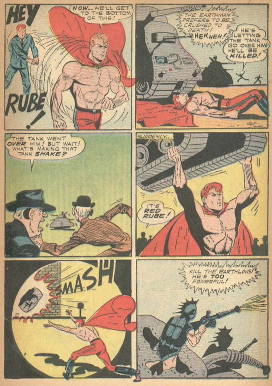 Zip Comics issue 47 - Page 44