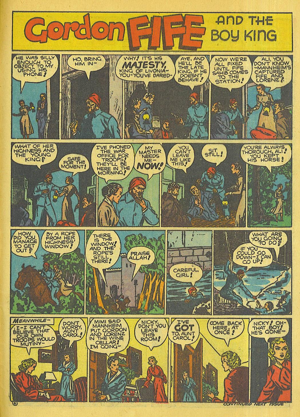 Reglar Fellers Heroic Comics issue 5 - Page 56