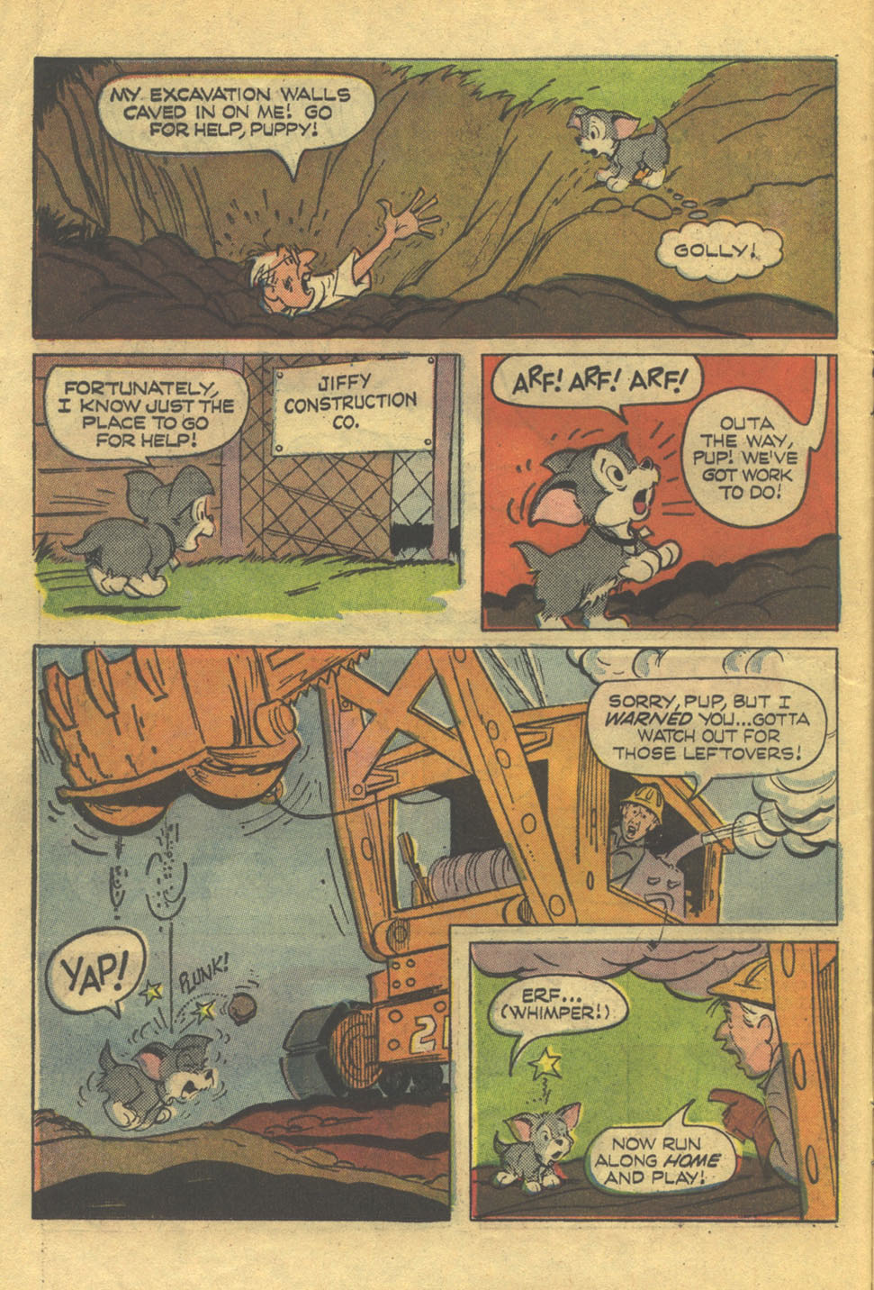 Walt Disney's Comics and Stories issue 352 - Page 14