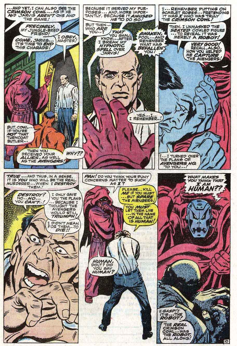 The Avengers (1963) 55 Page 15