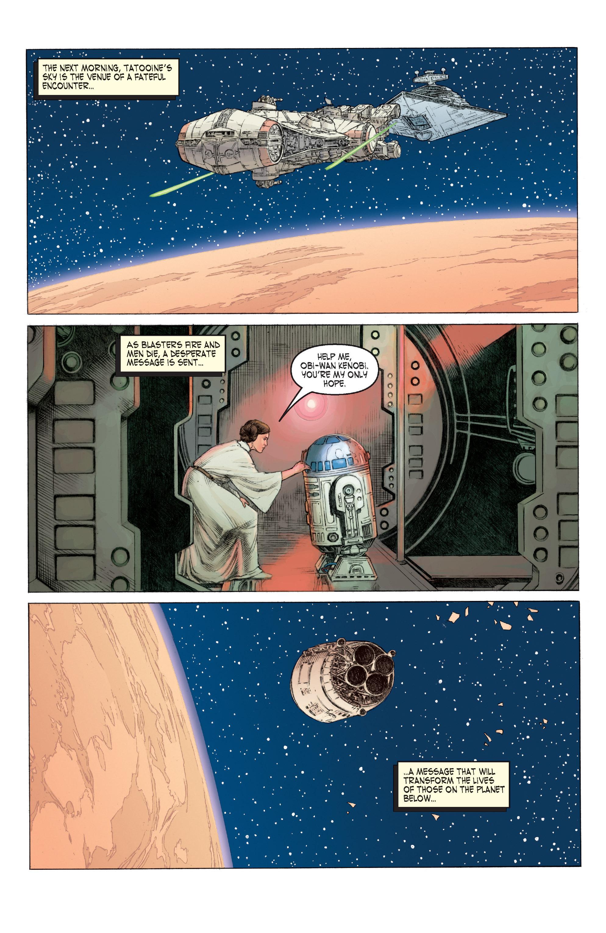 Read online Star Wars Omnibus comic -  Issue # Vol. 22 - 40