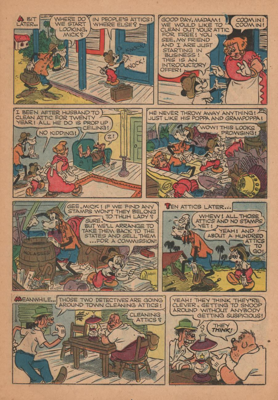 Walt Disney's Comics and Stories issue 194 - Page 31