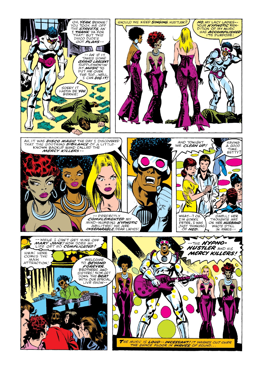 Read online Marvel Masterworks: The Spectacular Spider-Man comic -  Issue # TPB 2 (Part 2) - 64
