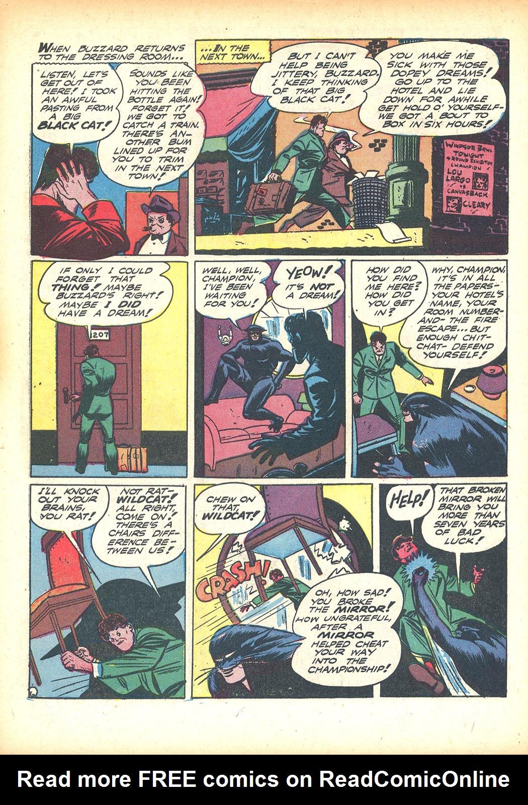 Read online Sensation (Mystery) Comics comic -  Issue #13 - 58