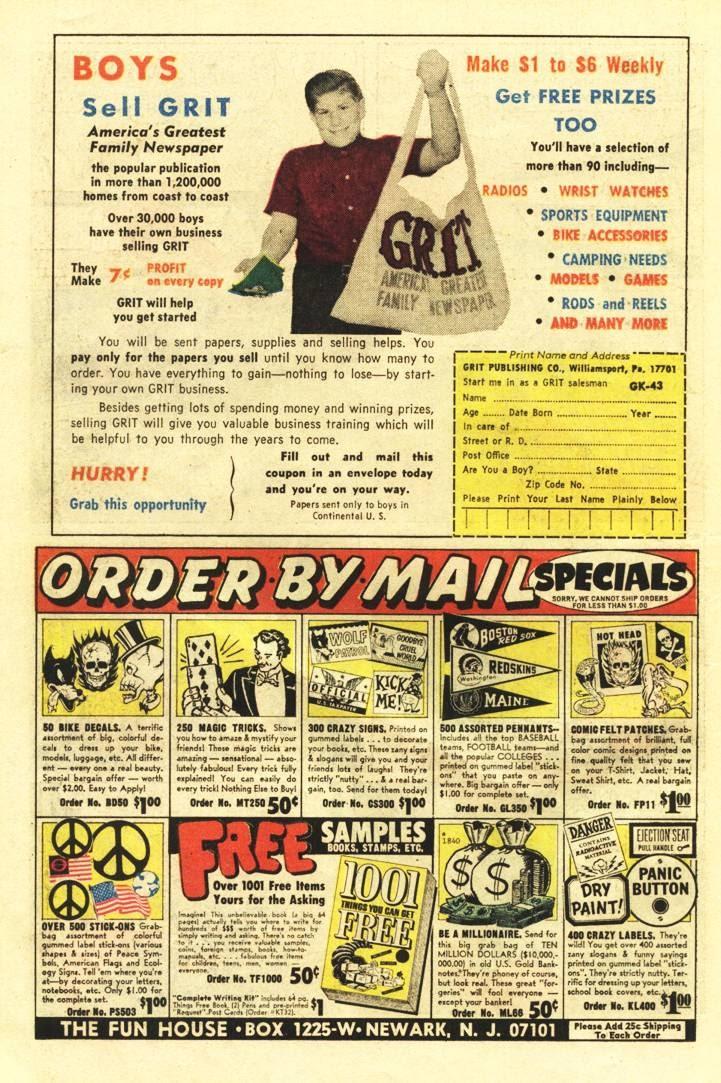 Walt Disney THE BEAGLE BOYS issue 17 - Page 14