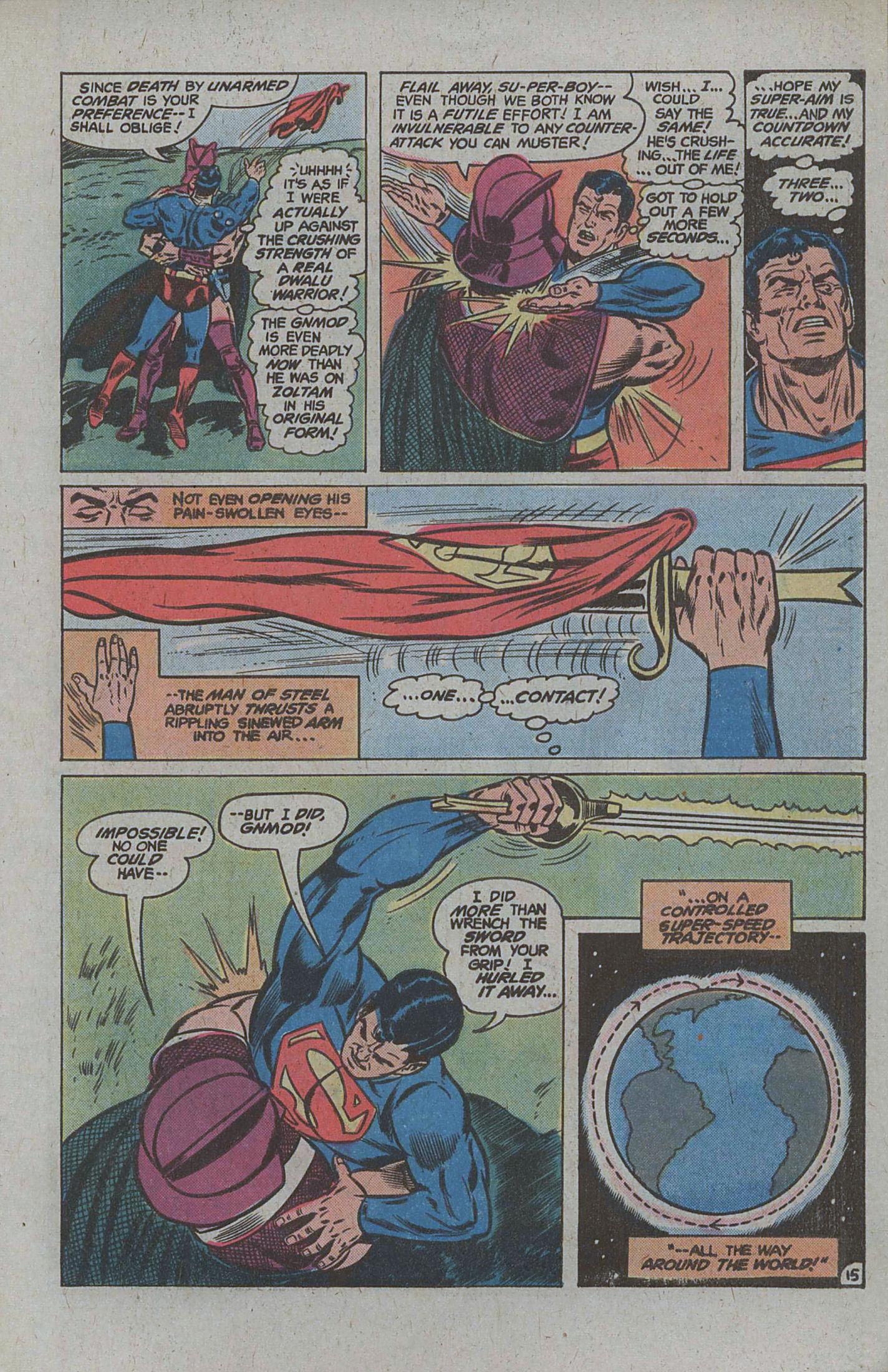 Action Comics (1938) 495 Page 26