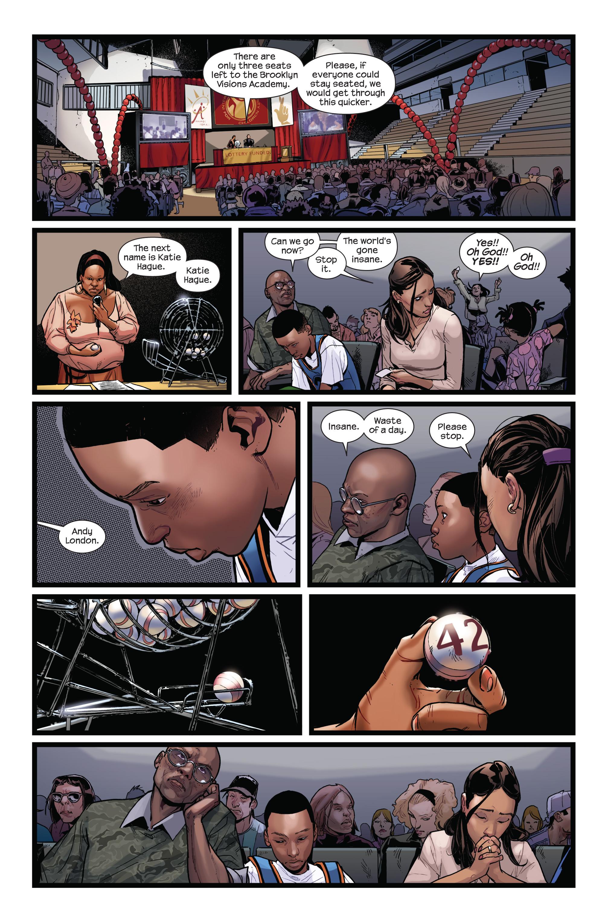 Read online Secret Wars Prelude comic -  Issue # Full - 156