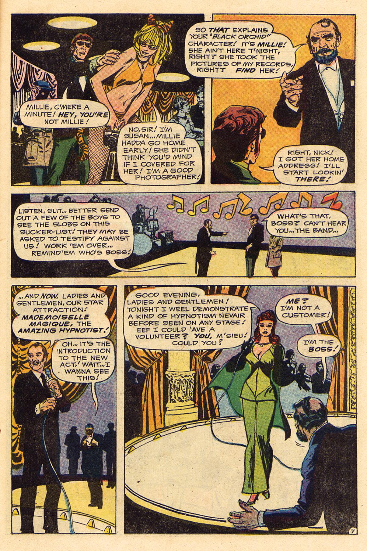 Read online Adventure Comics (1938) comic -  Issue #430 - 11