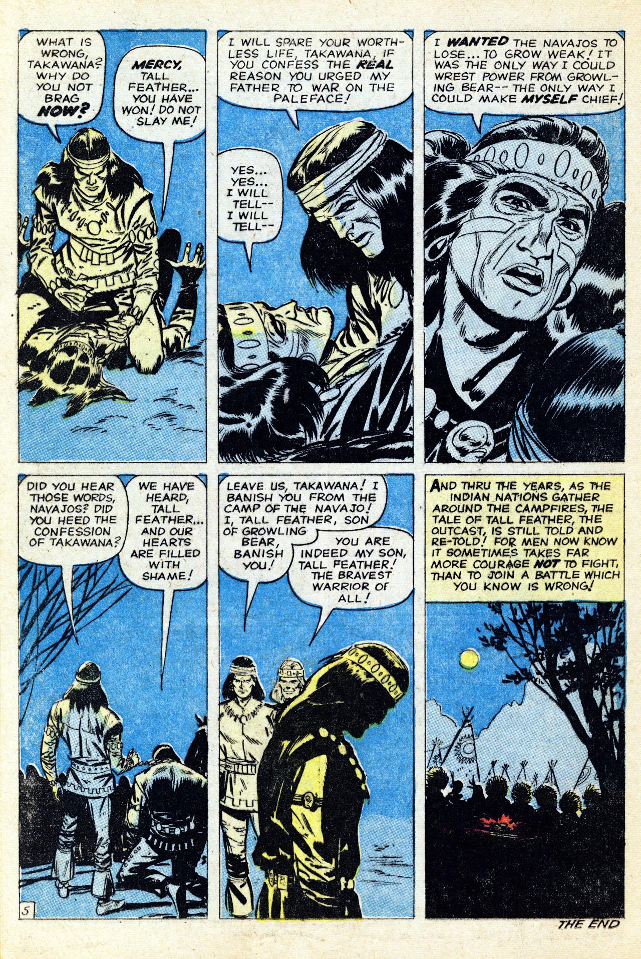 Read online Two-Gun Kid comic -  Issue #60 - 24
