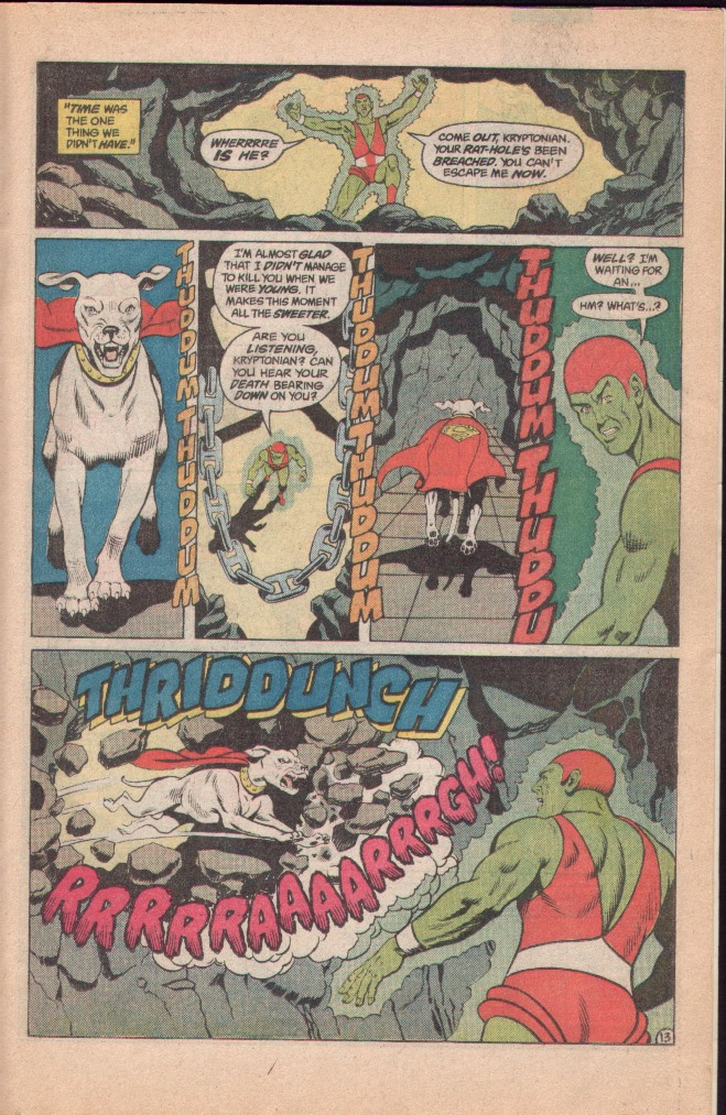 Read online Action Comics (1938) comic -  Issue #583 - 14