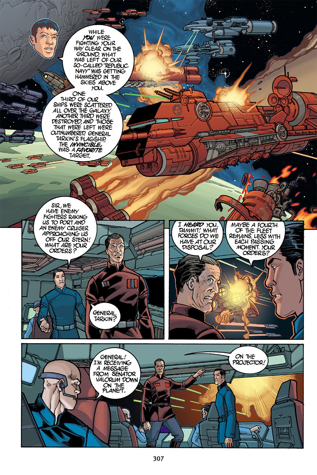 Read online Star Wars Omnibus comic -  Issue # Vol. 15.5 - 25