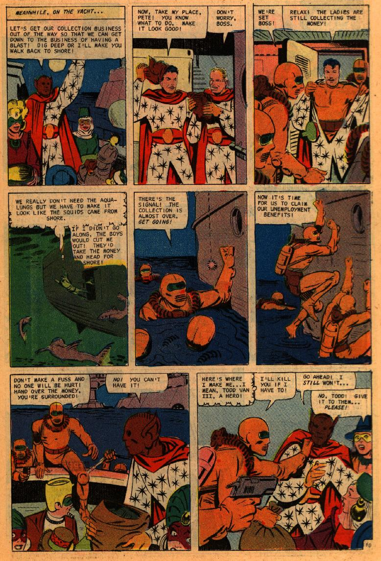 Blue Beetle (1967) issue 1 - Page 15