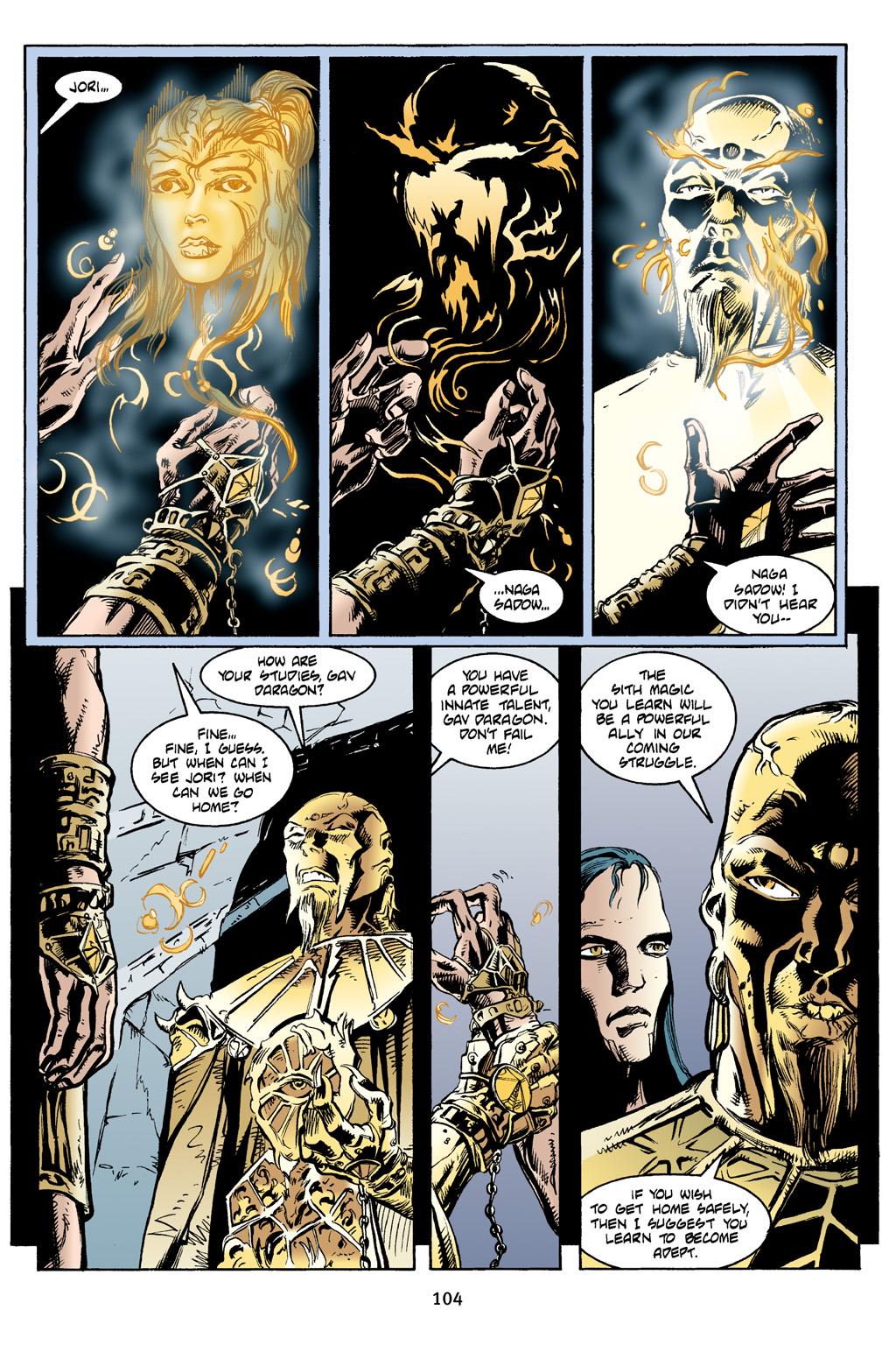 Read online Star Wars Omnibus comic -  Issue # Vol. 4 - 100