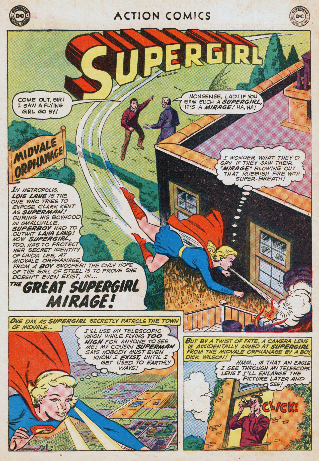 Action Comics (1938) 256 Page 25