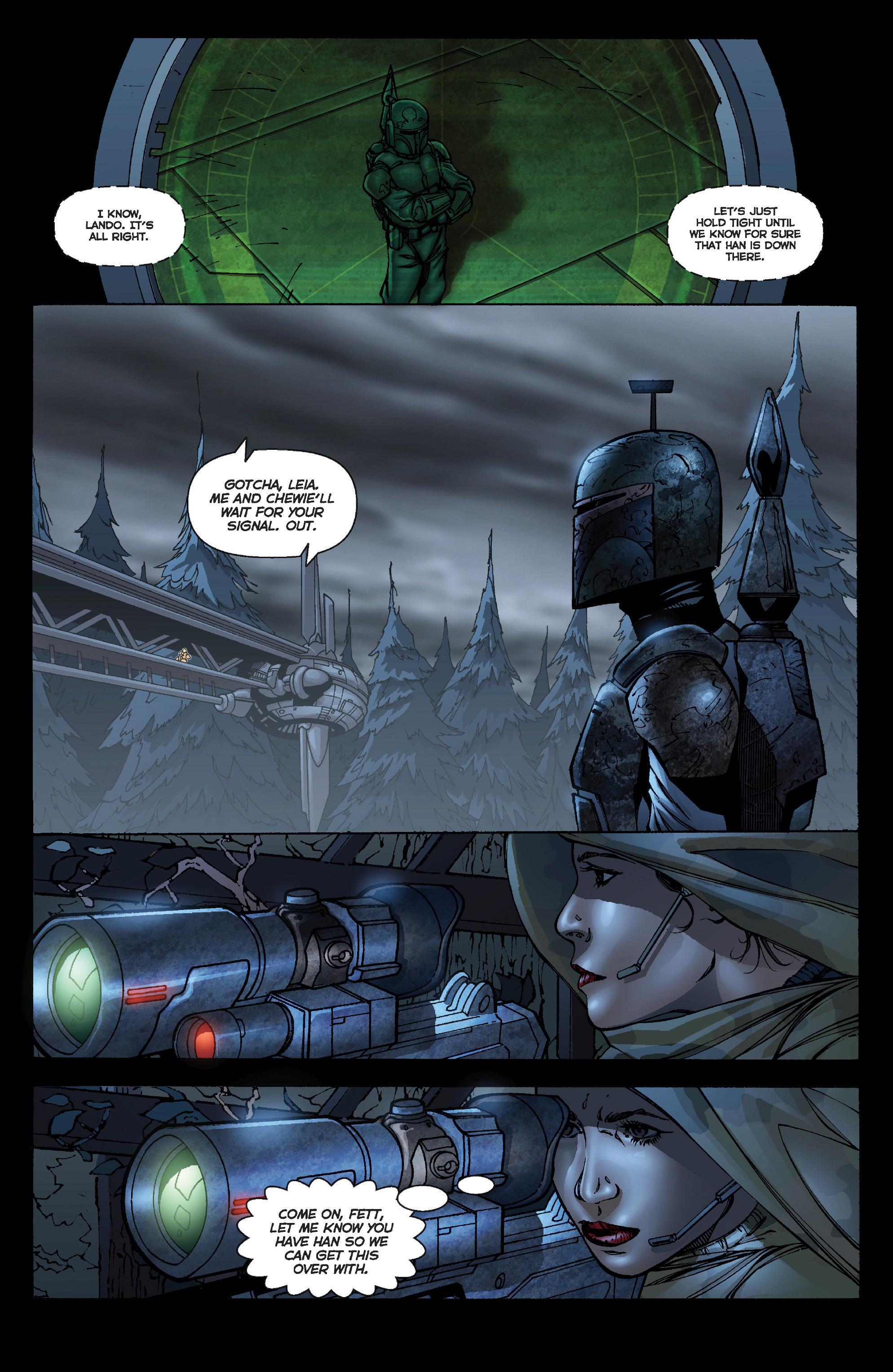 Read online Star Wars Omnibus comic -  Issue # Vol. 27 - 217