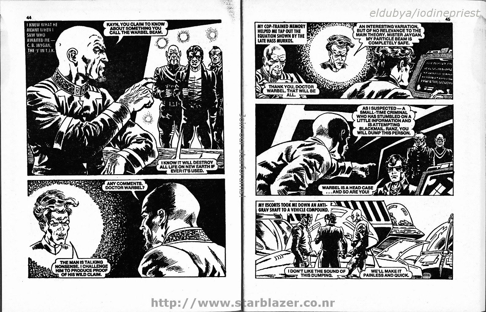 Starblazer issue 252 - Page 24