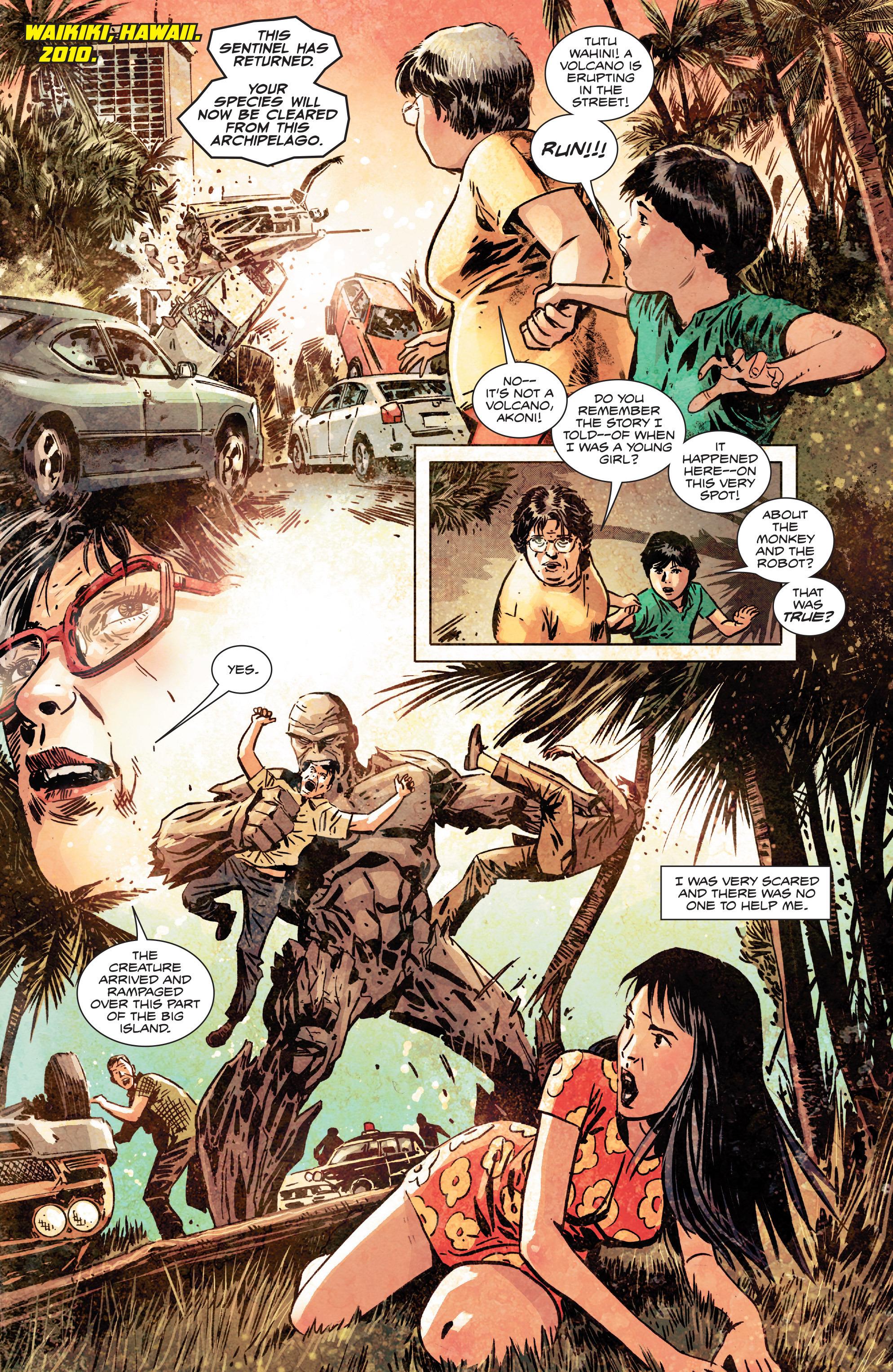 Read online Atlas comic -  Issue #Atlas _TPB - 43