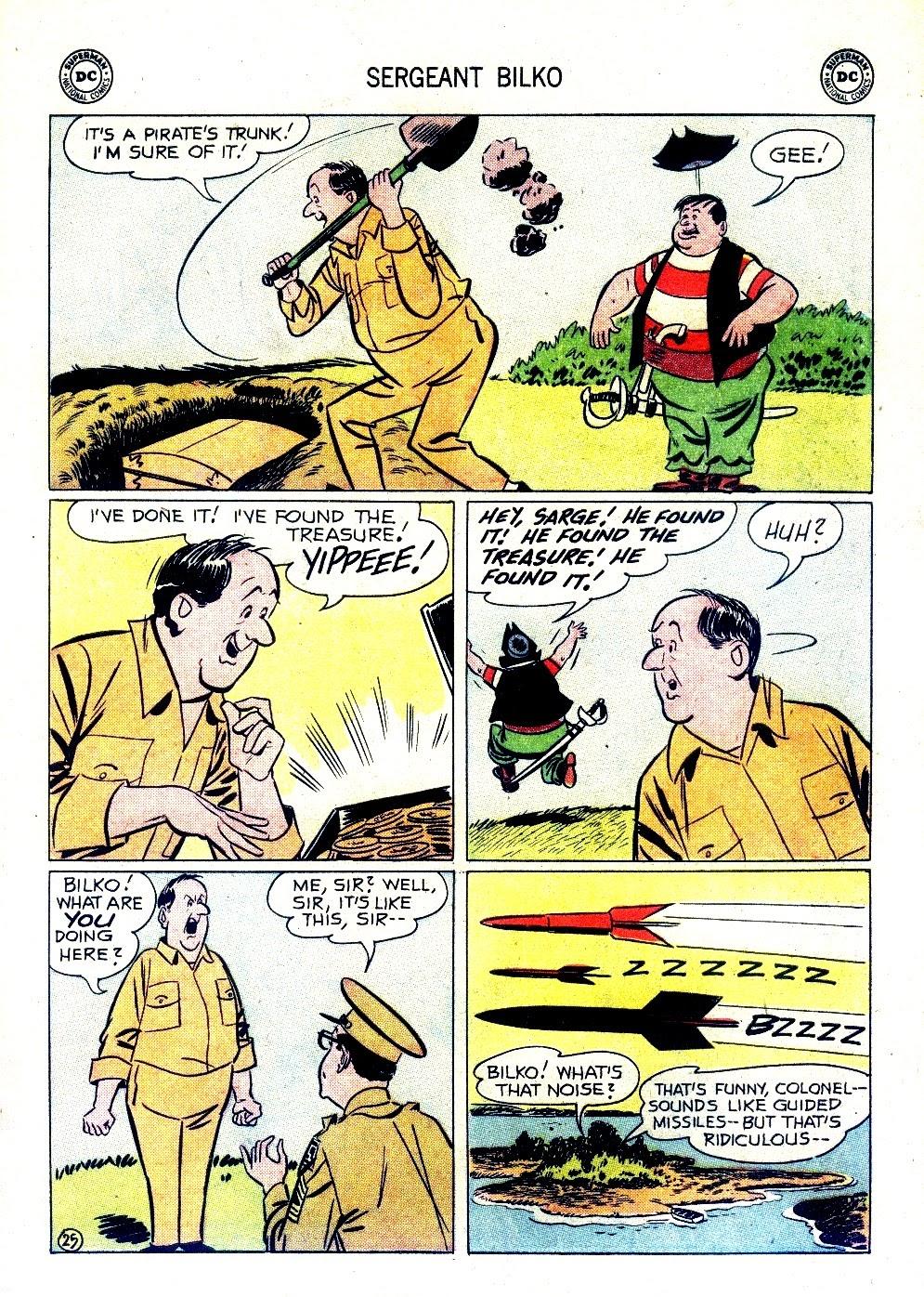 Sergeant Bilko issue 9 - Page 31