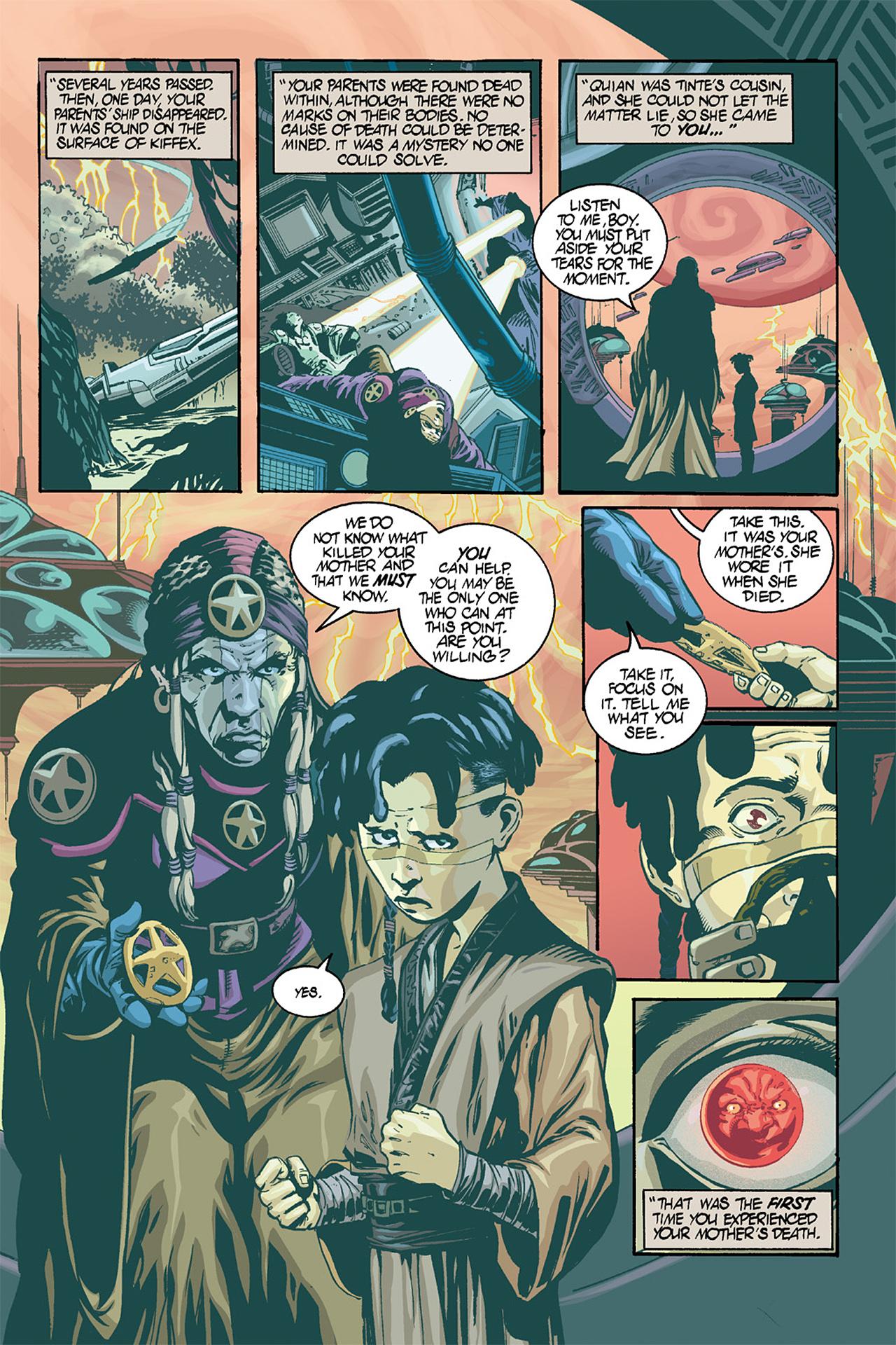 Read online Star Wars Omnibus comic -  Issue # Vol. 15 - 219