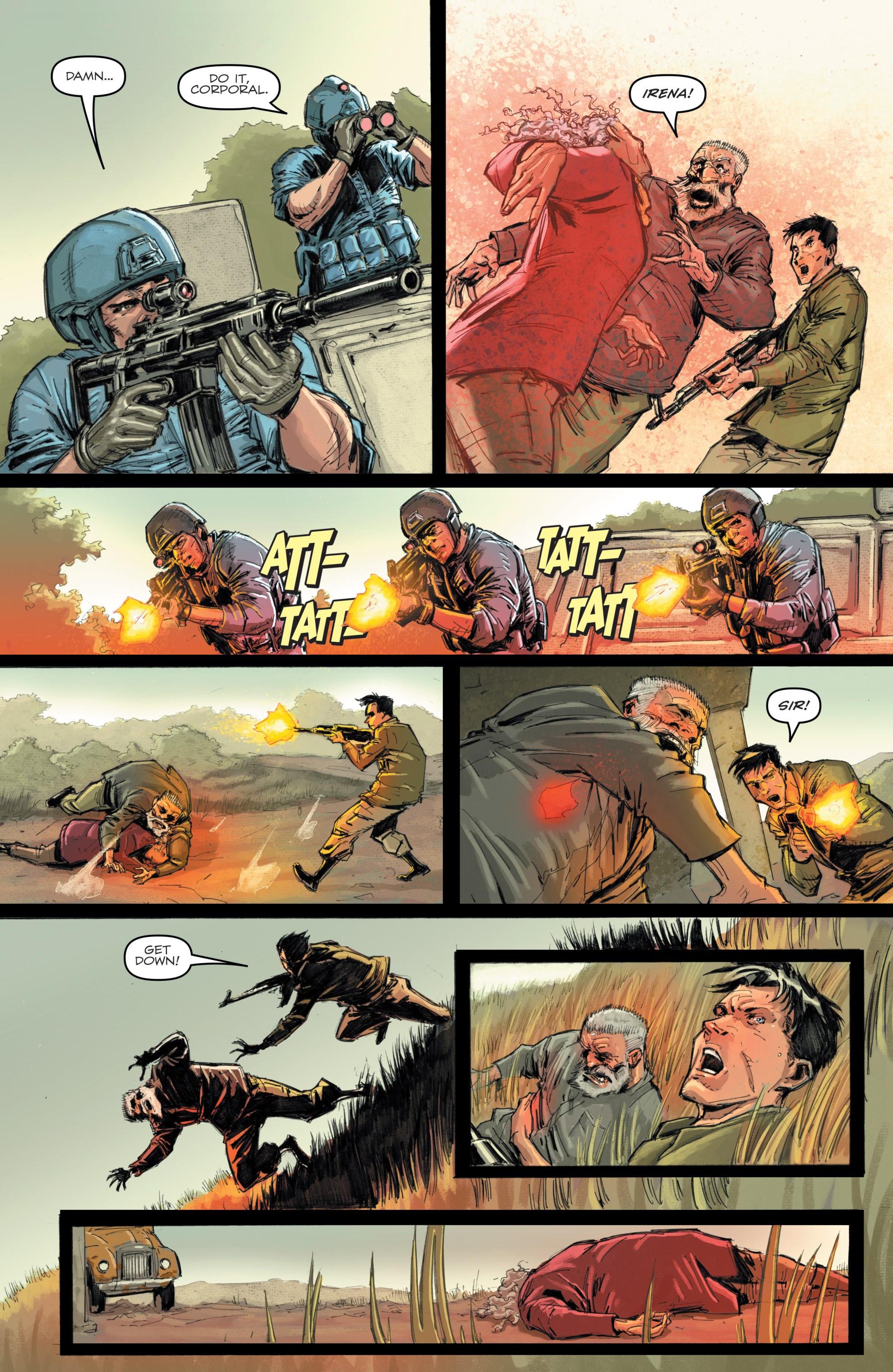 G.I. Joe (2014) #_TPB_2 #10 - English 46
