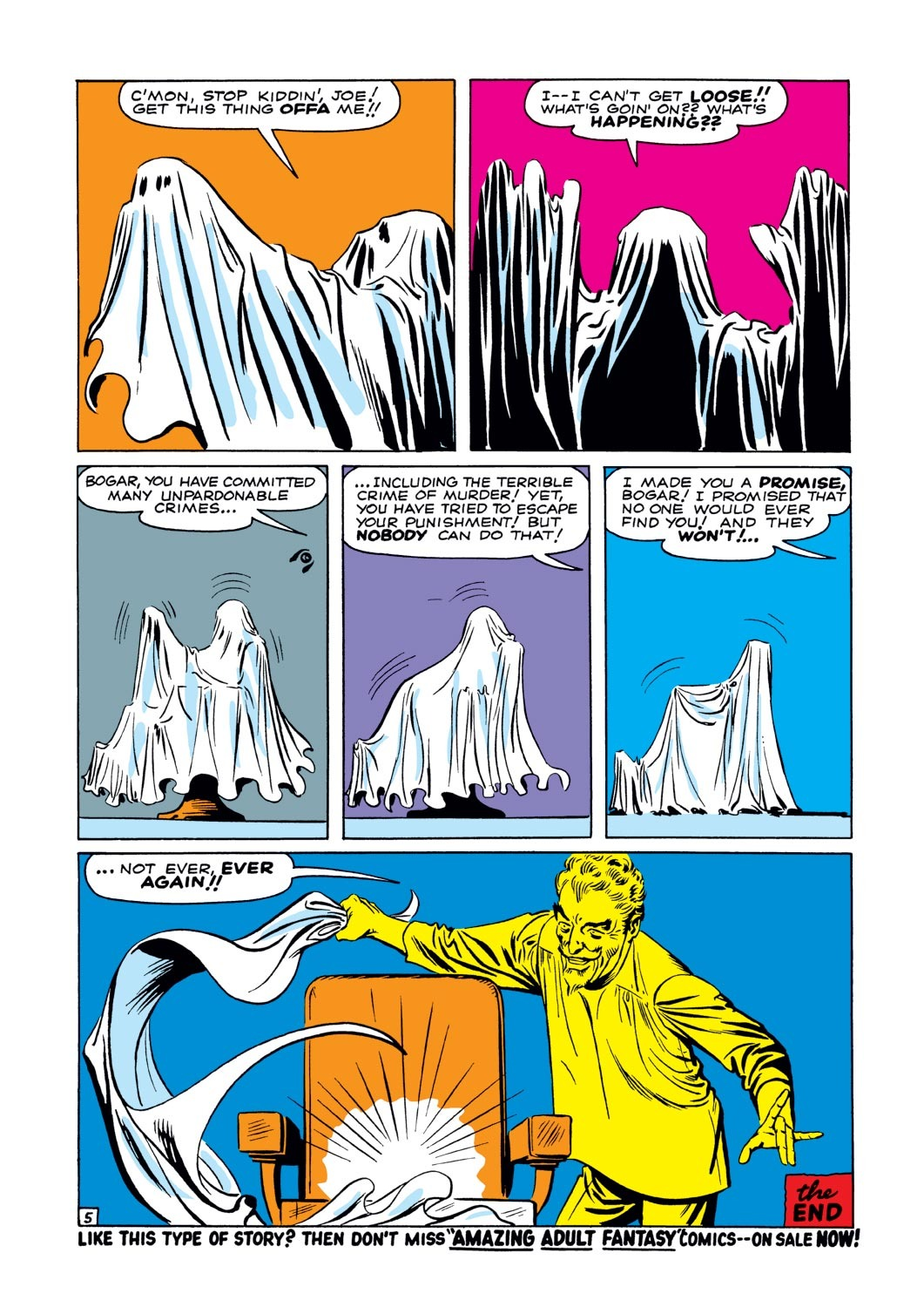 Tales of Suspense (1959) issue 29 - Page 20