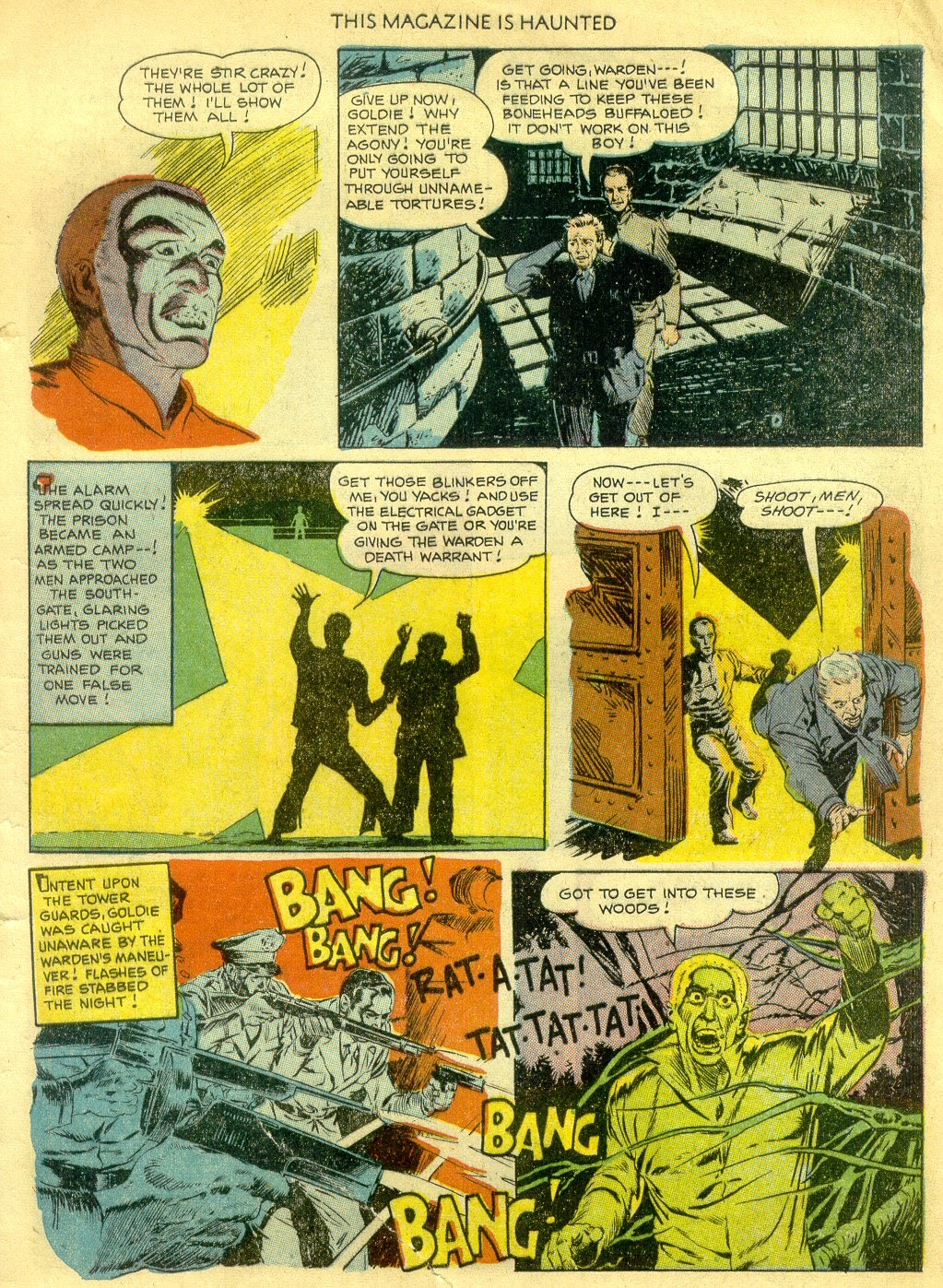 Read online This Magazine Is Haunted comic -  Issue #5 - 4