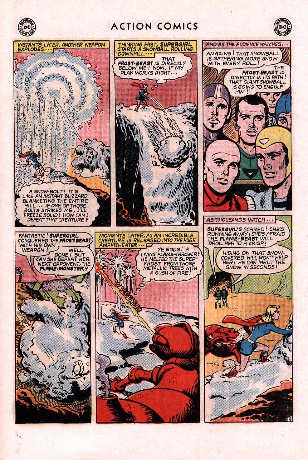 Action Comics (1938) 328 Page 18