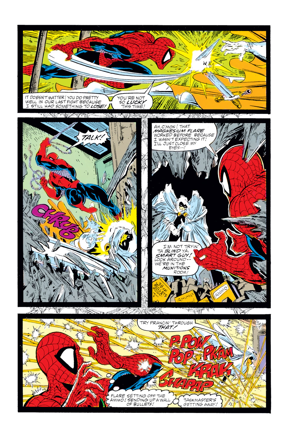 The Amazing Spider-Man (1963) 308 Page 20