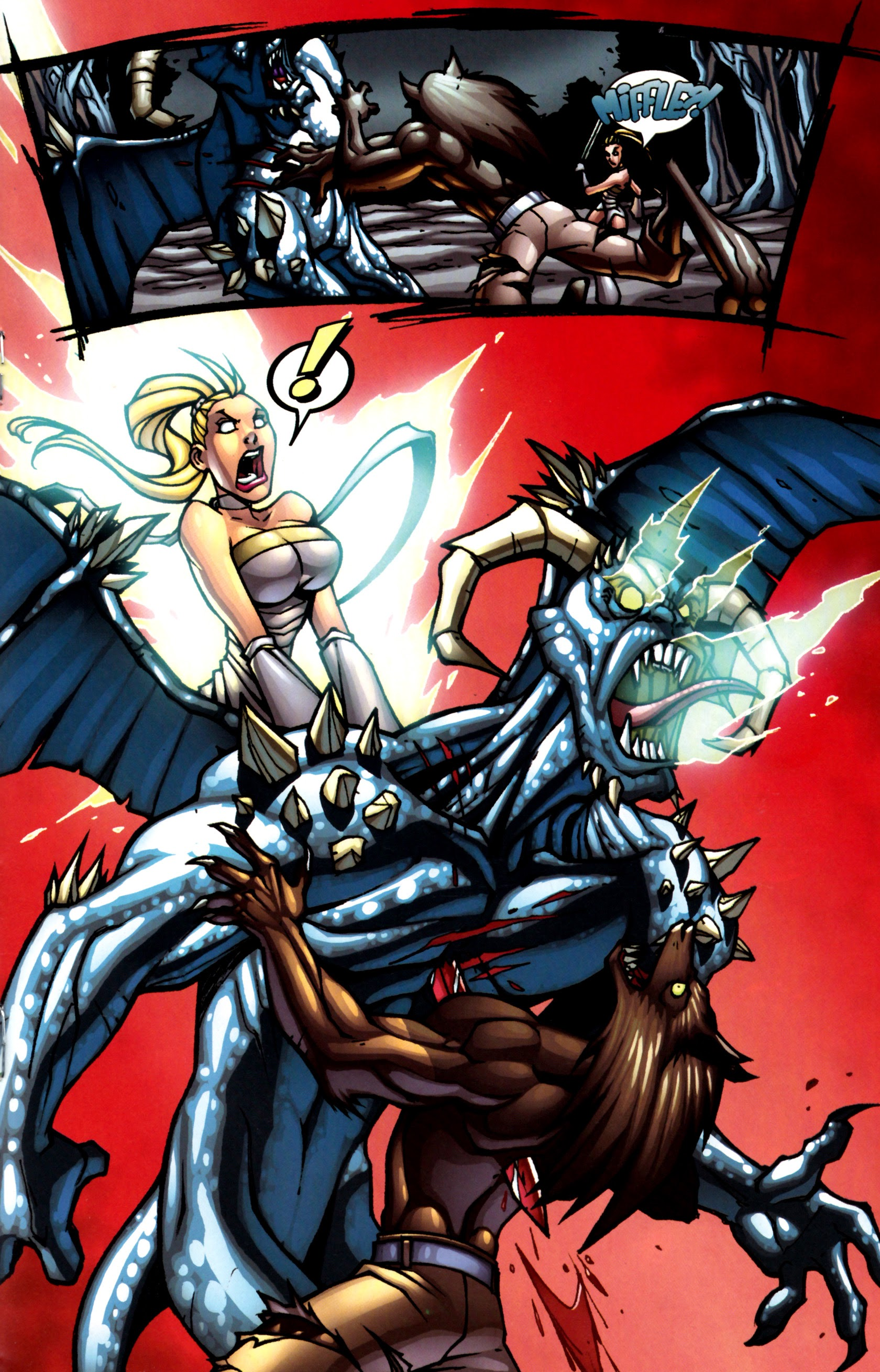 Read online Abiding Perdition comic -  Issue #6 - 18
