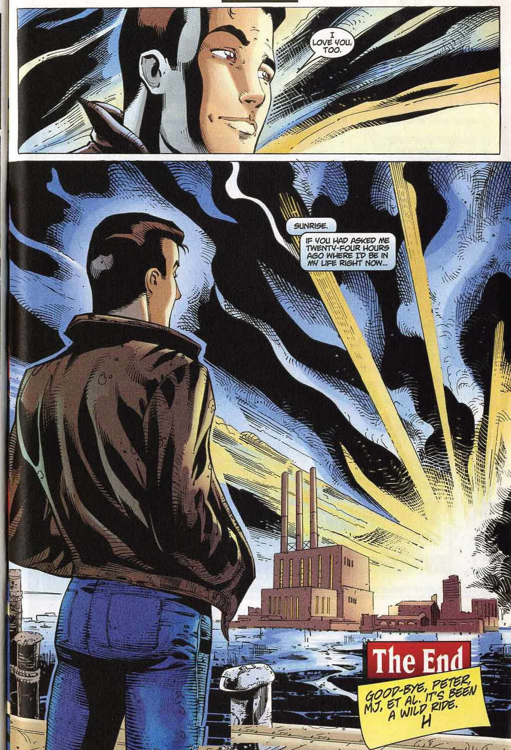 The Amazing Spider-Man (1999) _Annual_3 Page 48