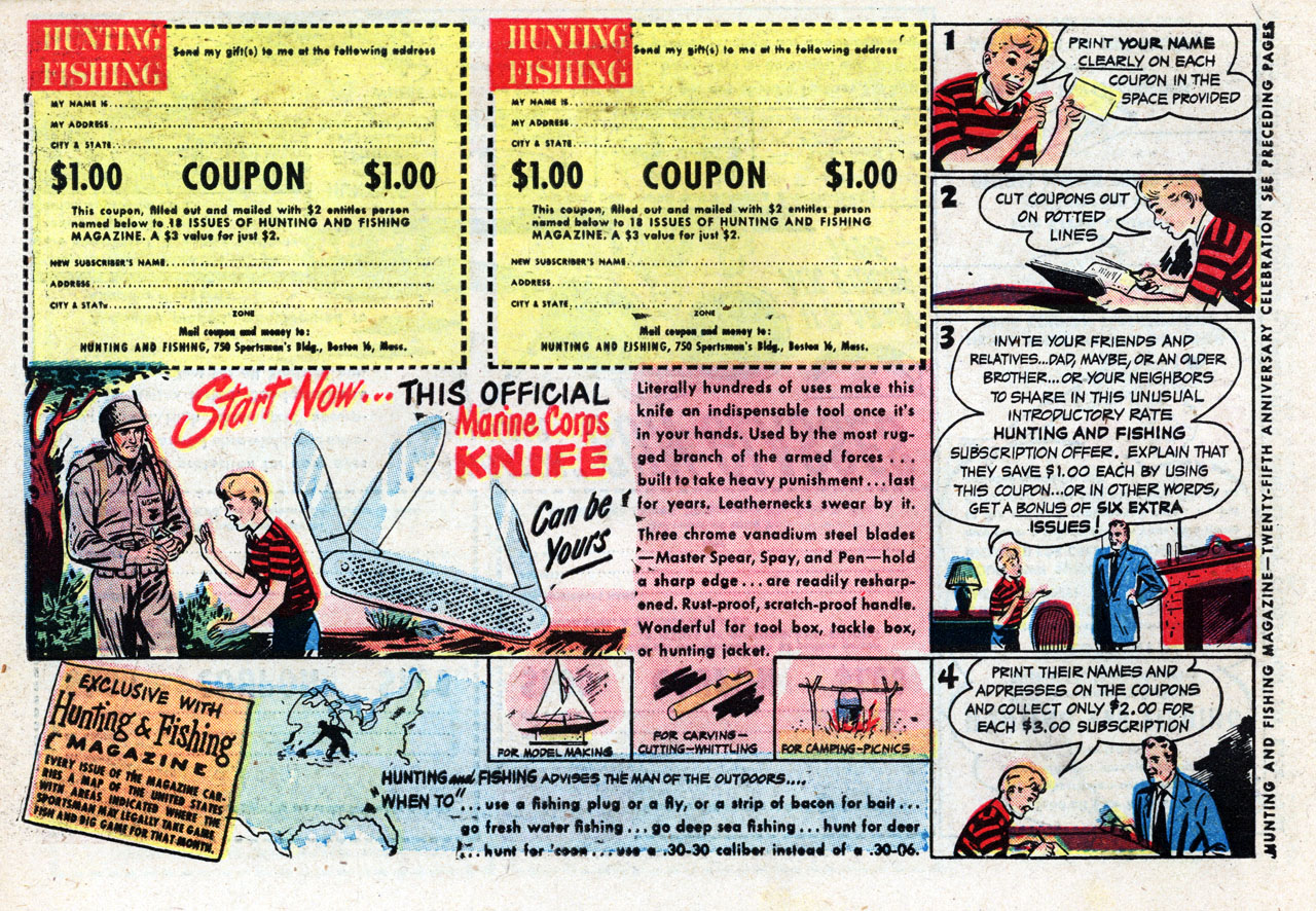 Read online Two-Gun Kid comic -  Issue #10 - 50