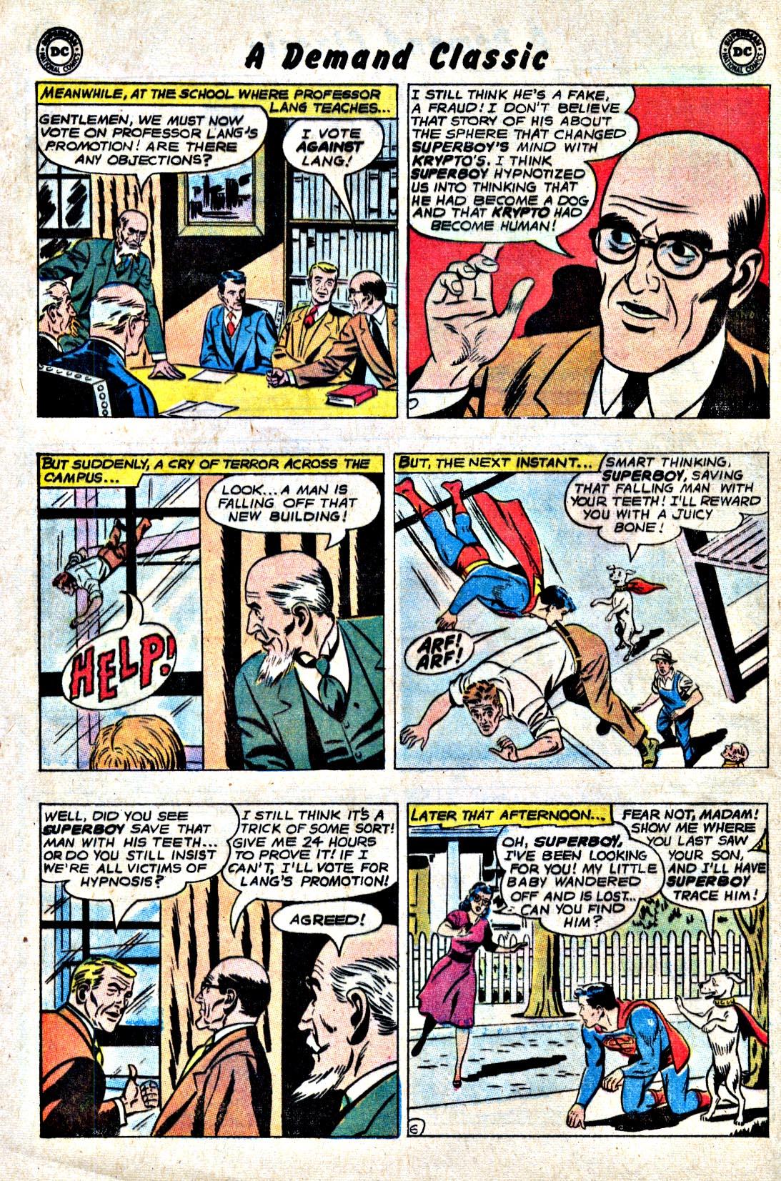 Action Comics (1938) 403 Page 46