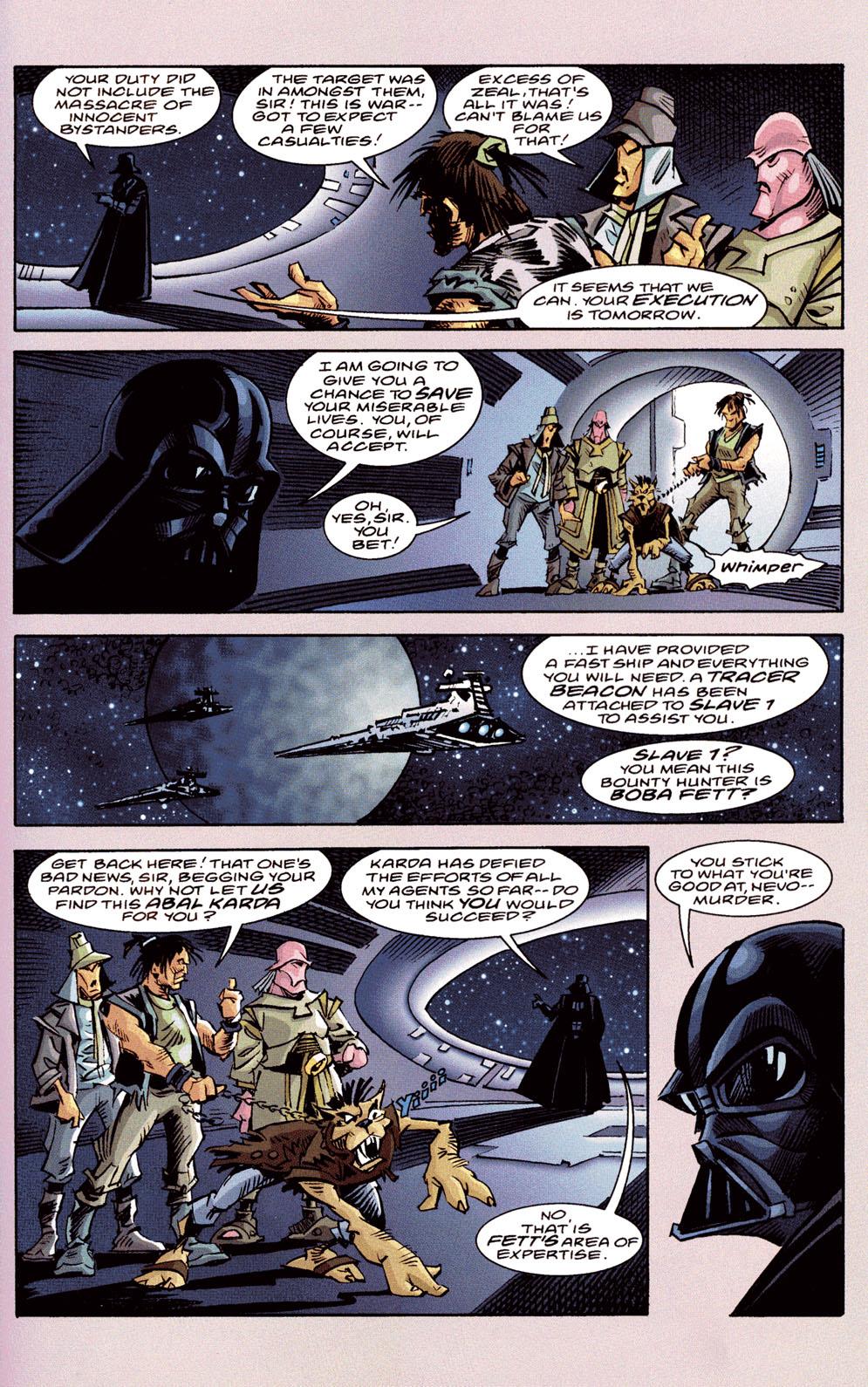 Read online Star Wars Omnibus comic -  Issue # Vol. 12 - 20