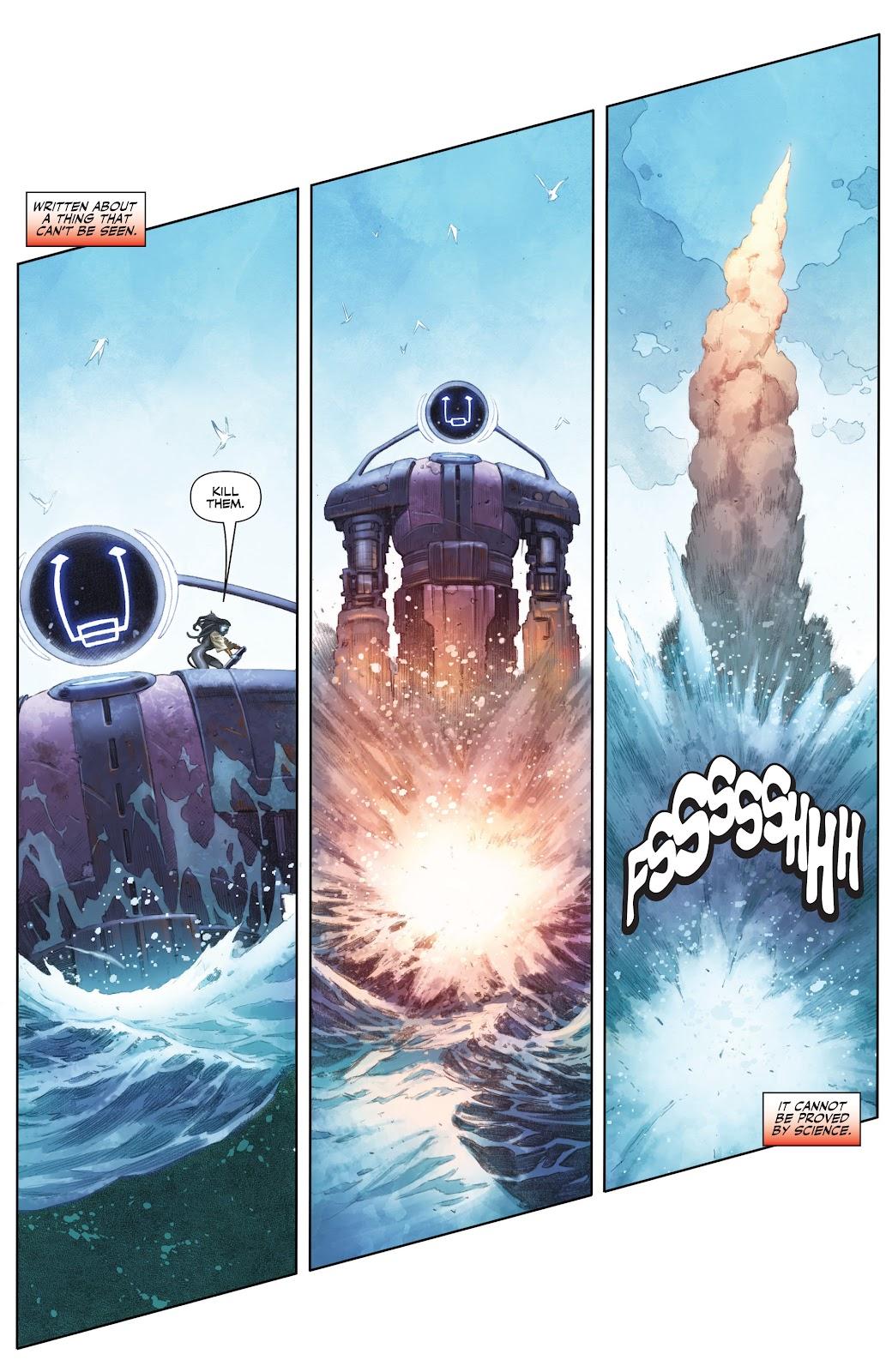 Read online X-O Manowar (2017) comic -  Issue #24 - 4