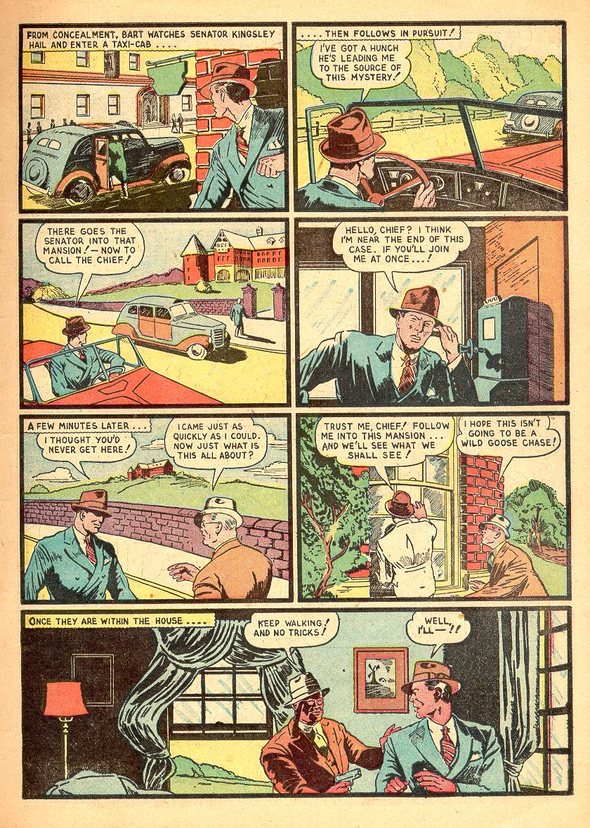 Read online Detective Comics (1937) comic -  Issue #30 - 25