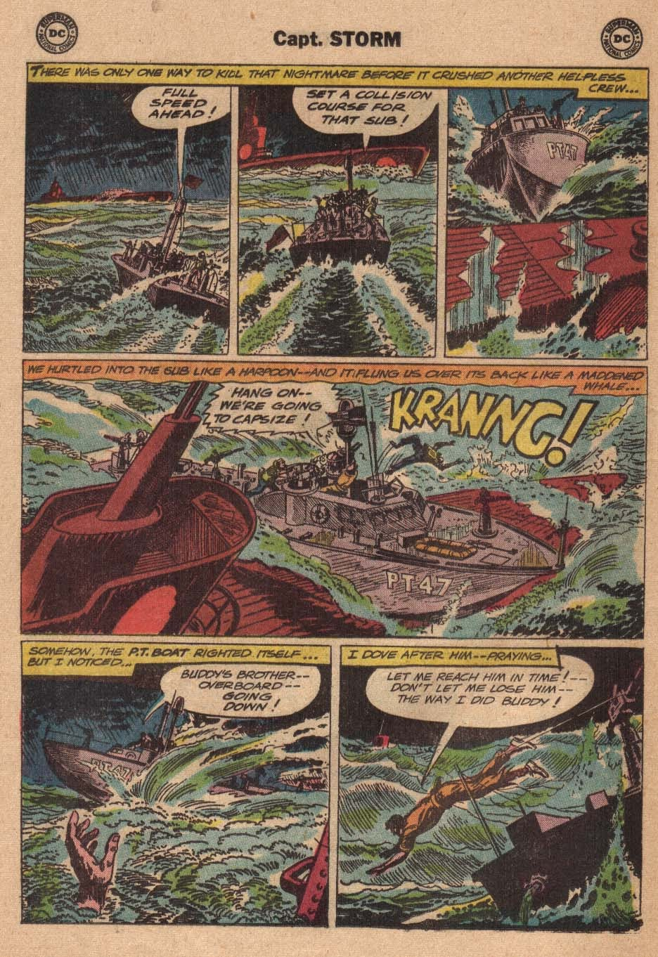 Capt. Storm issue 1 - Page 32