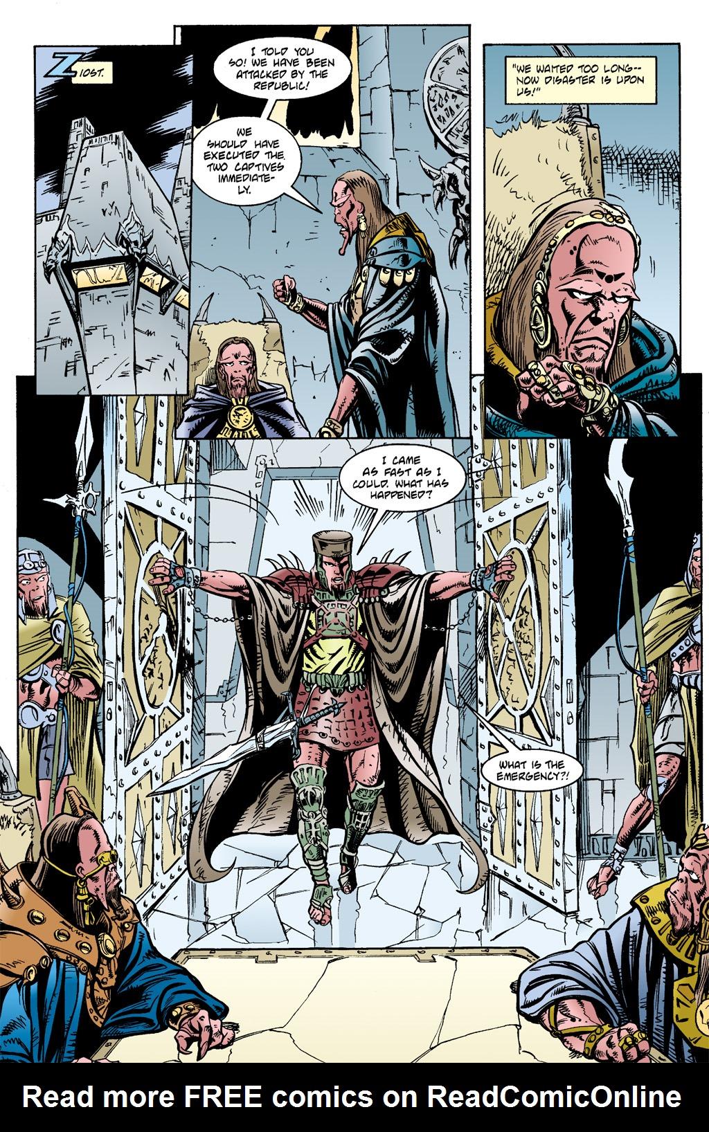 Read online Star Wars Omnibus comic -  Issue # Vol. 4 - 88