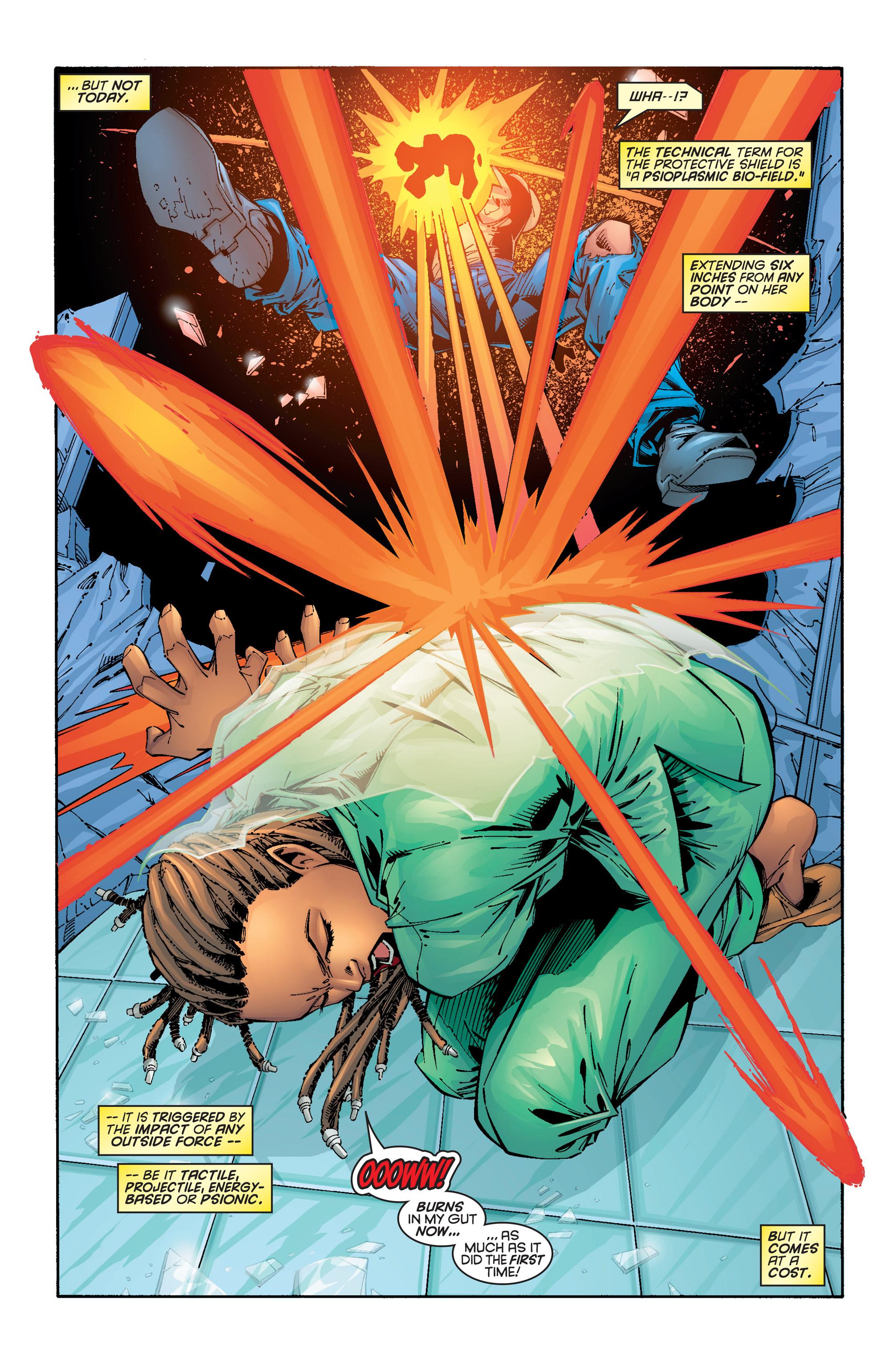 X-Men (1991) 66 Page 9