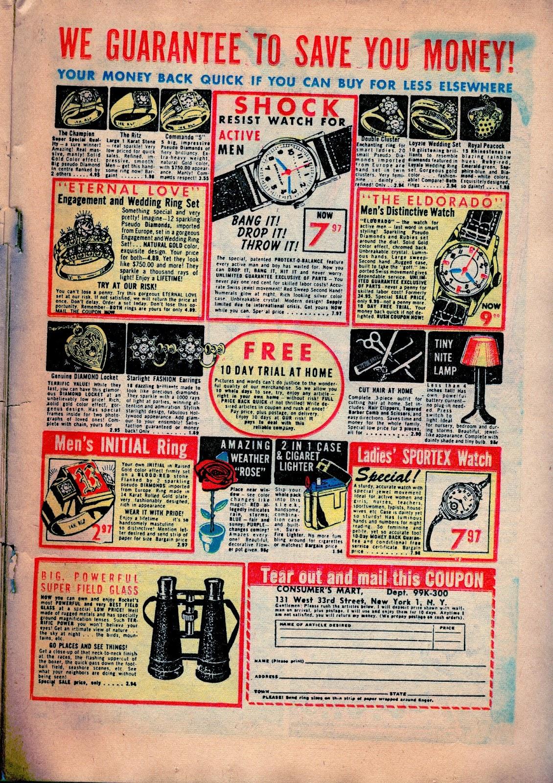 Venus (1948) issue 16 - Page 25